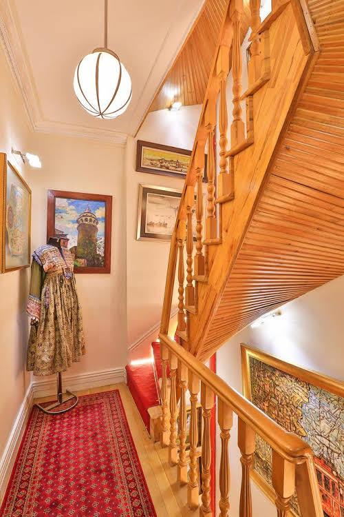 Faik Pasha Apartments