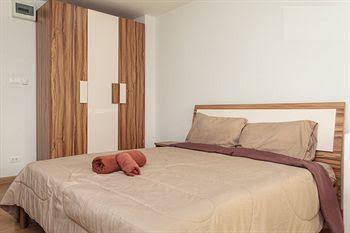 UTD Aries Hotel & Residence
