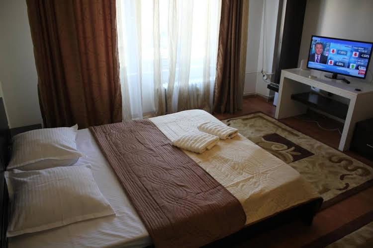 Unirii Luxury apartament