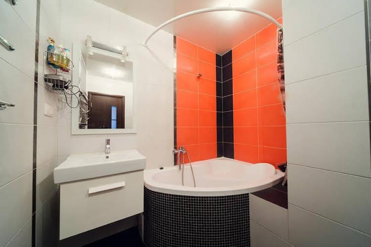 Kvartiras Apartments 4