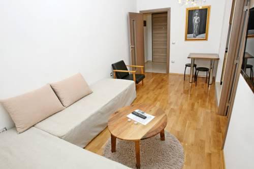 Luxury Skopje Apartments Premium