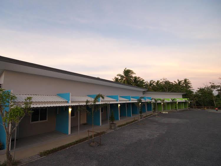 Panita Resort