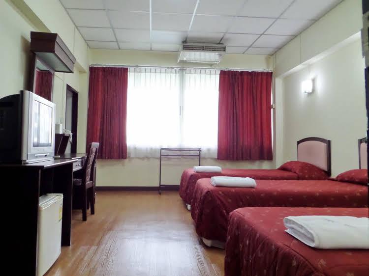 Coop Dopa Hostel