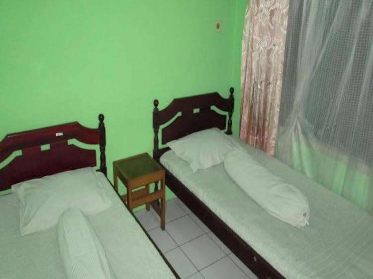 Sinar Lumayan Syariah Hotel