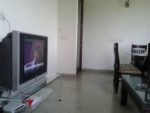 Sony Residency