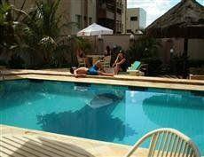 Hotel Anaca Sao Carlos