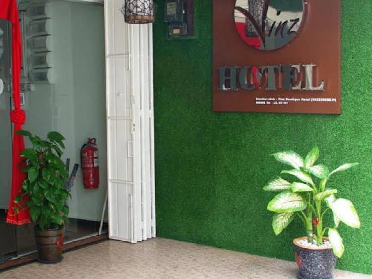 Vinz Hotel