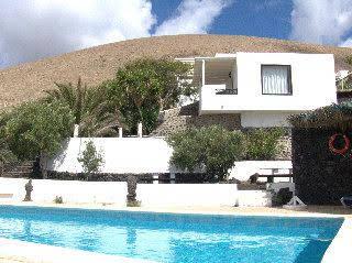 Casa Rural La Calerita