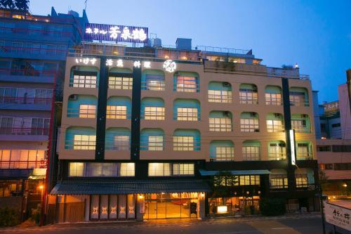 Hotel Housenkaku