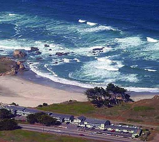 Beachcomber Motel