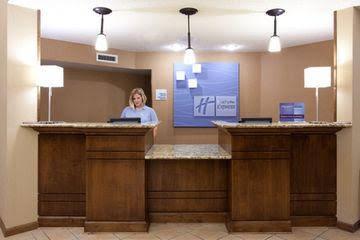 Holiday Inn Express Scottsbluff - Gering