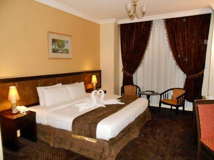 Al Madinah Concorde Hotel