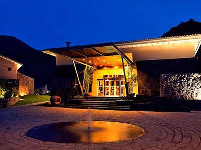 Aranwa Sacred Valley Hotel and Wellness