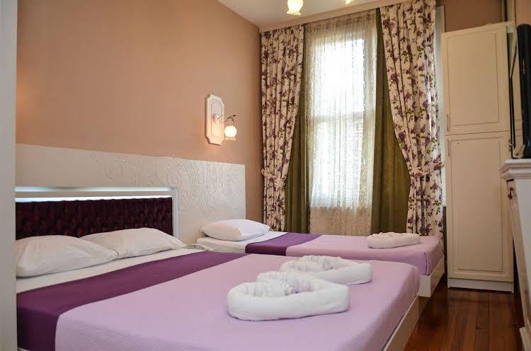Omer Hayyam Suites