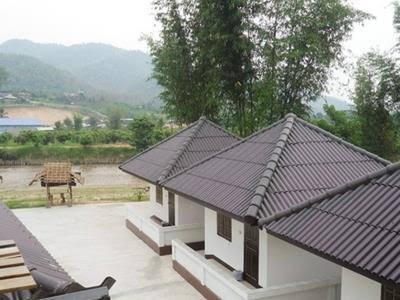 Khun Maekok Tara Resort