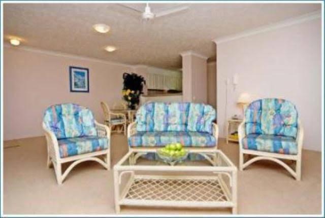 Koala Cove Holiday Apartments