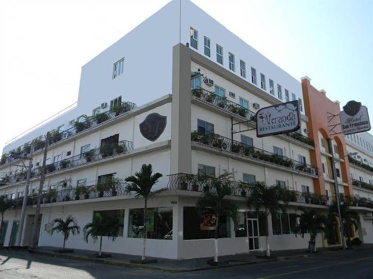 Hotel San Francisco