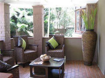Palm Tree Manor