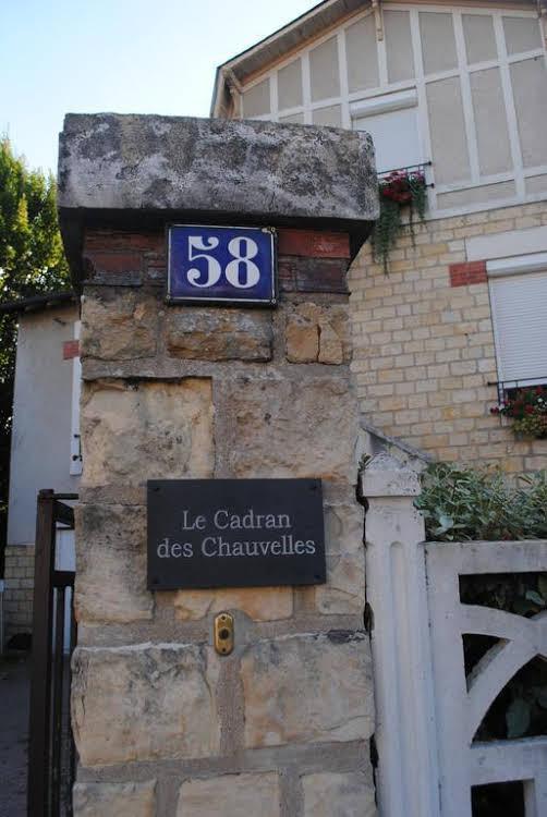 Chambre d'hotes Le Cadran des Chauvelles