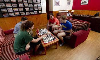 Glendalough International Youth Hostel