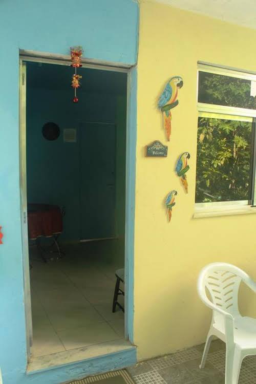Rio Sport Hostel