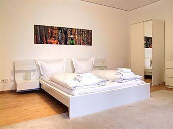 Pfefferbett Apartments Potsdamer Platz