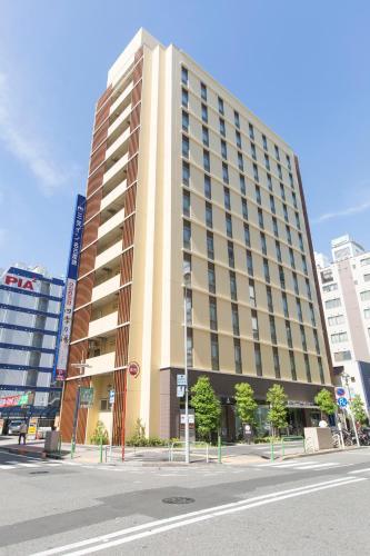 Sanco Inn Nagoya Nishiki