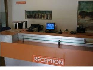 The Orange Hotel