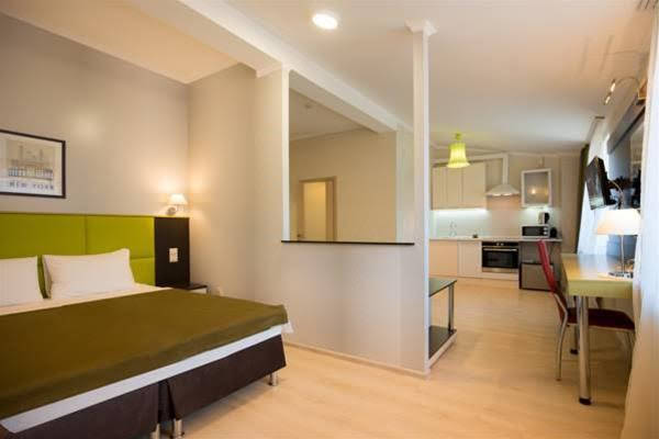 Mini Hotel Esenin