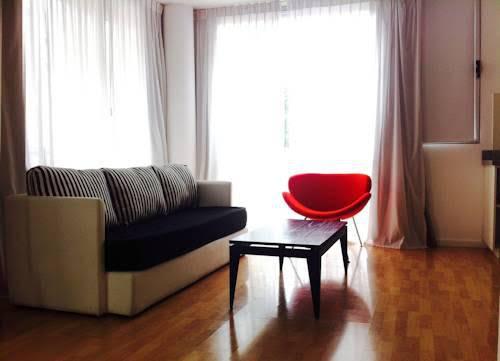 Libertador Suites, Martinez