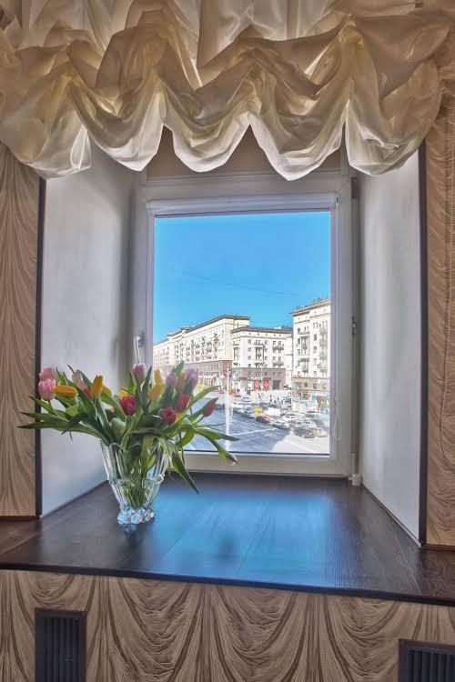 D'otel at Tverskaya