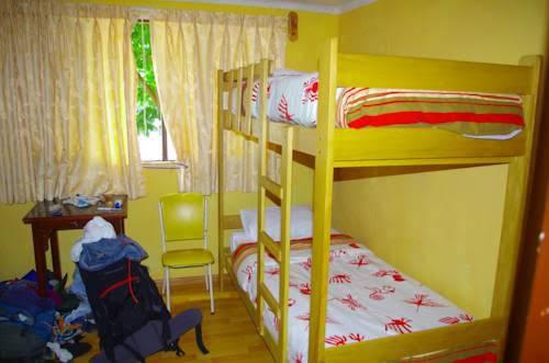 Mana Lima Hostel