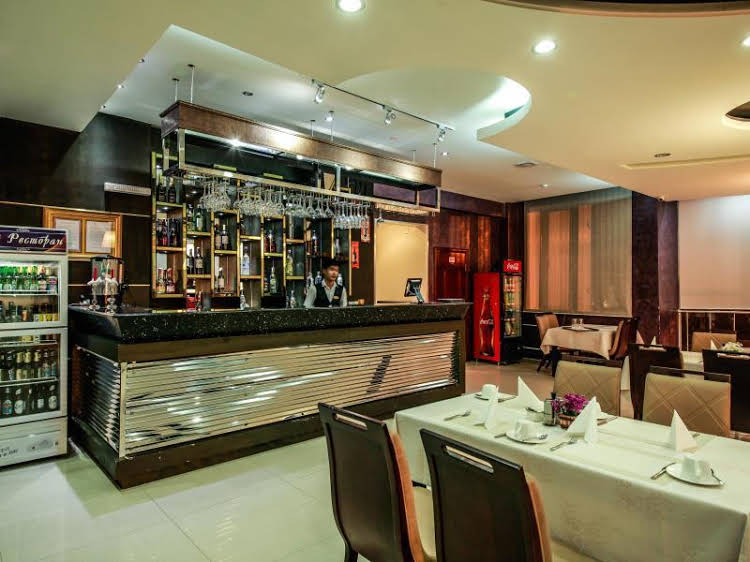 Naranbulag Hotel