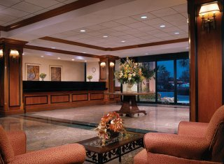 Courtyard By Marriott Palm Parkway