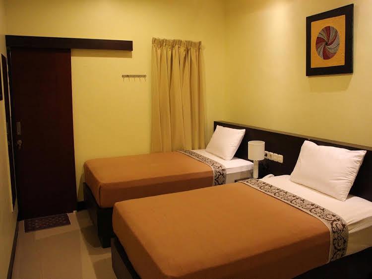 Marina Hotel Manado