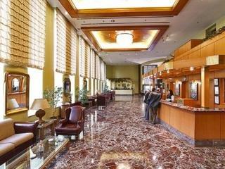 Taksim International Mersin Hotel