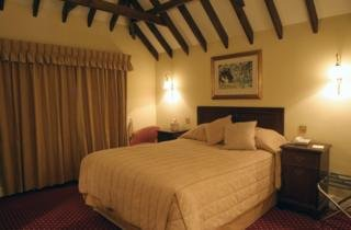 The Hurtwood Inn Hotel