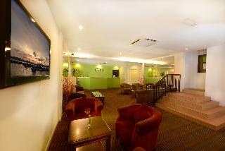 Citin Hotel, Langkawi