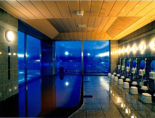 Hotel Route Inn Grantia Hakodate Ekimae