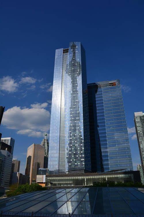 Delta Toronto Southcore Financial Centre