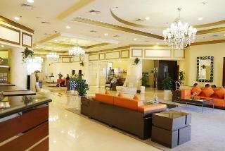 Acacia Hotel Ras Al Khaimah