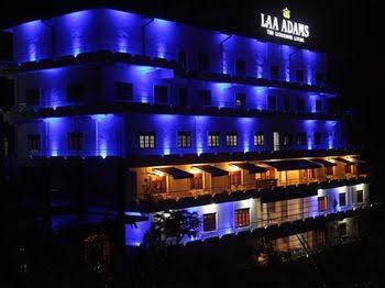 Laa Adams The Luxurious Living