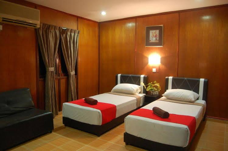 D'Village Resort Melaka