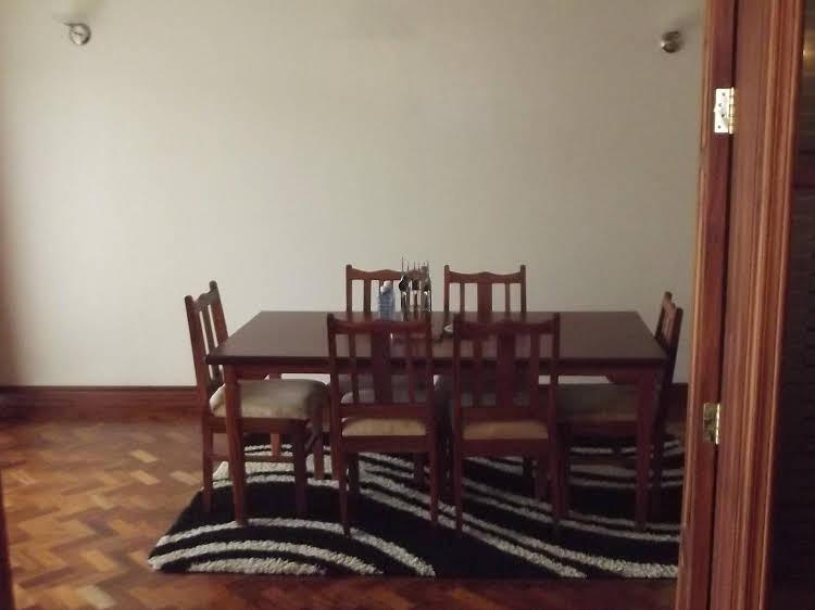 Kaaz Apartments