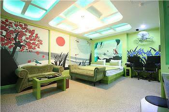 MU Motel, Haeundae
