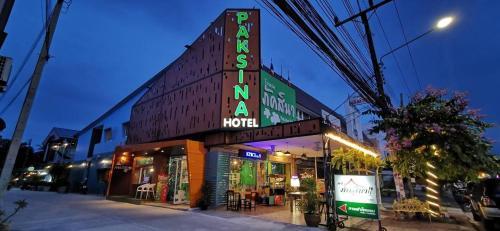 Paksina Hotel