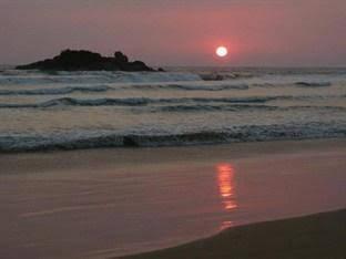 Sasika Beach Resort