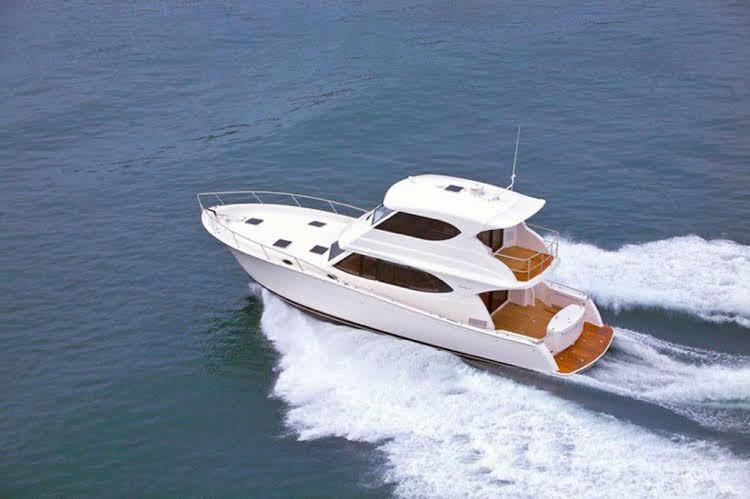 Avalon Luxury Yacht