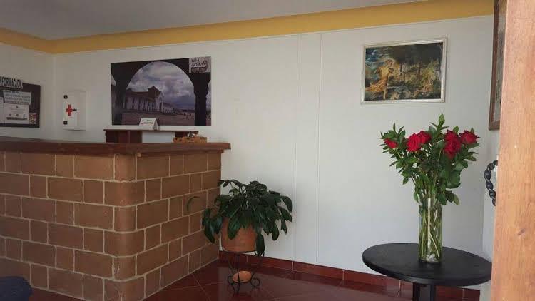 Hospederia Villa Amira