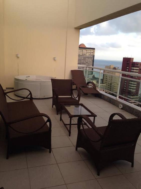 Apartamento Portal Meireles
